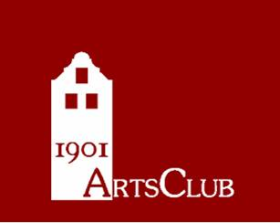 1901 Arts Club logo